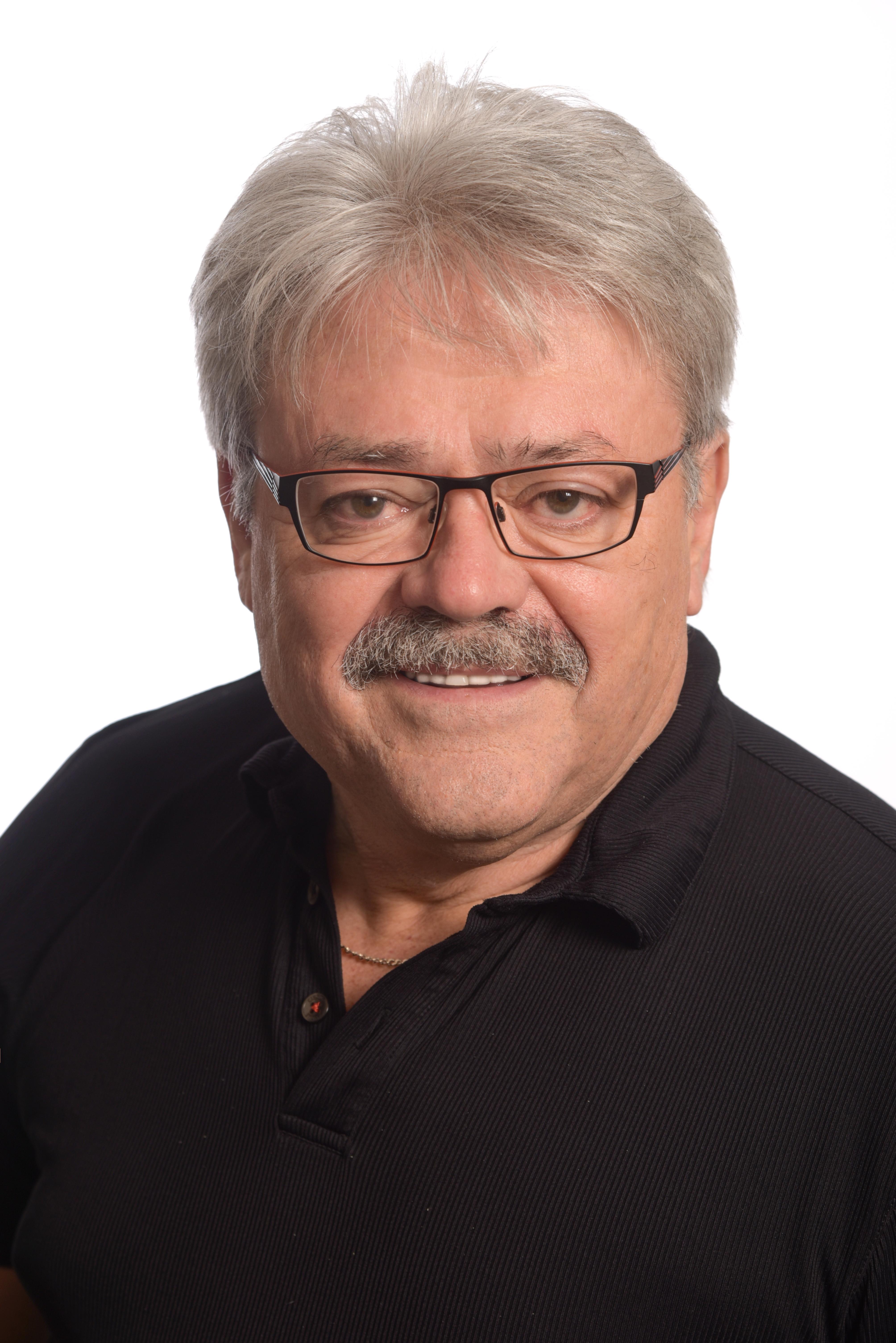 Wolfgang Behn