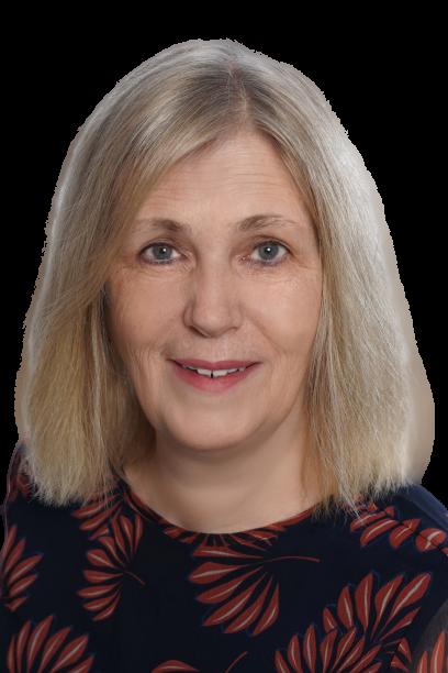 Ulla Dieckmann