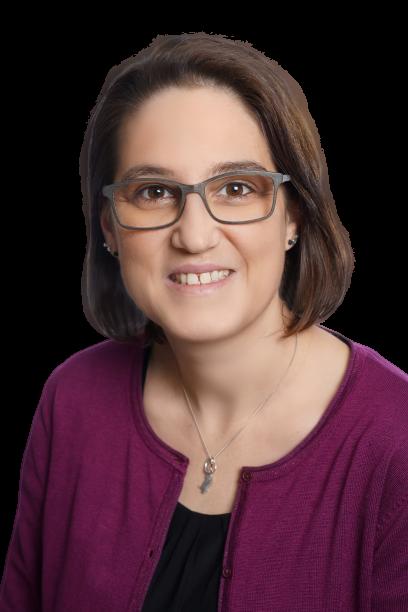 Melanie Kollmannsberger